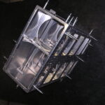 Medical Cylinder Shroud in Process